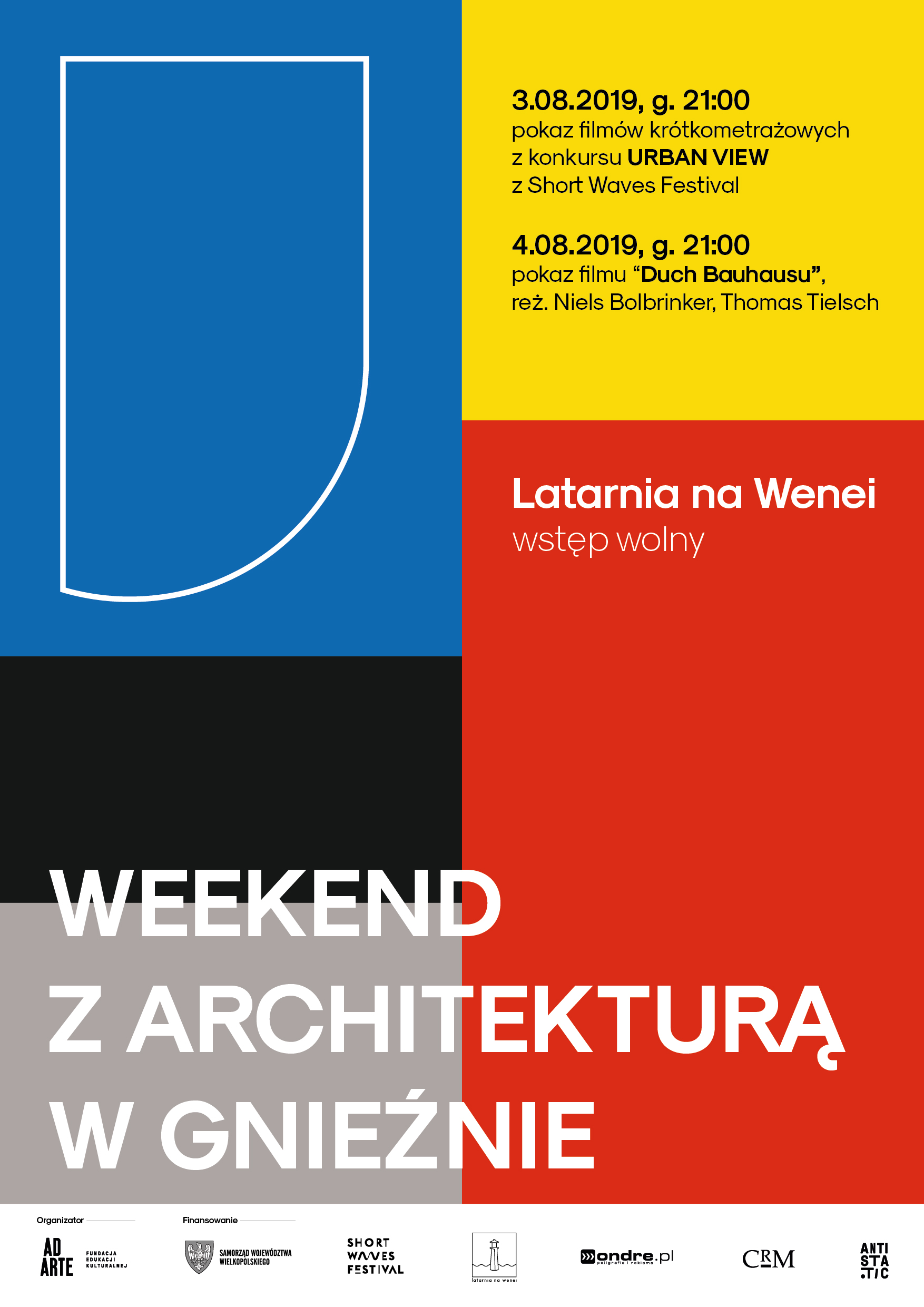 Weekend z architekturą