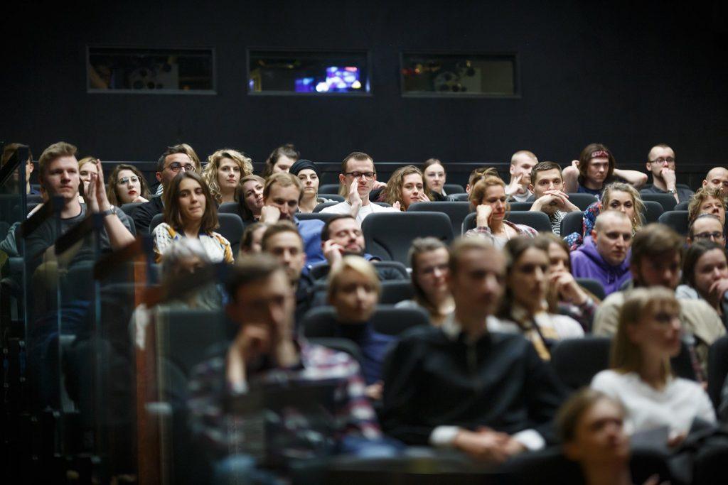 Kino Pałacowe, fot. Piotr Bedliński / make make