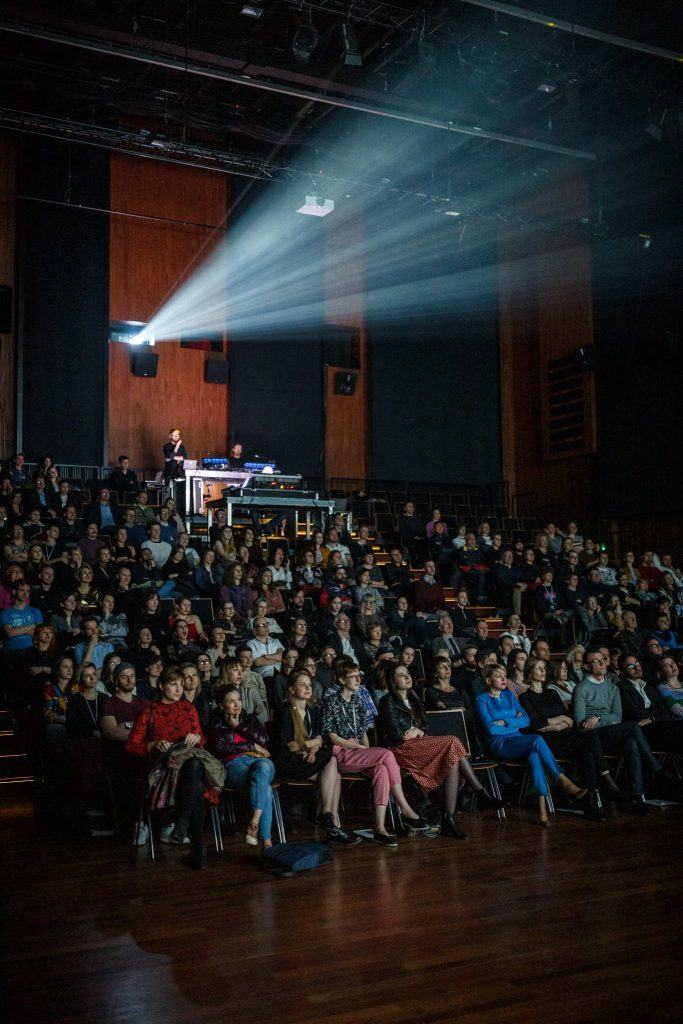 Gala zamknięcia festiwalu, fot. Piotr Bedliński