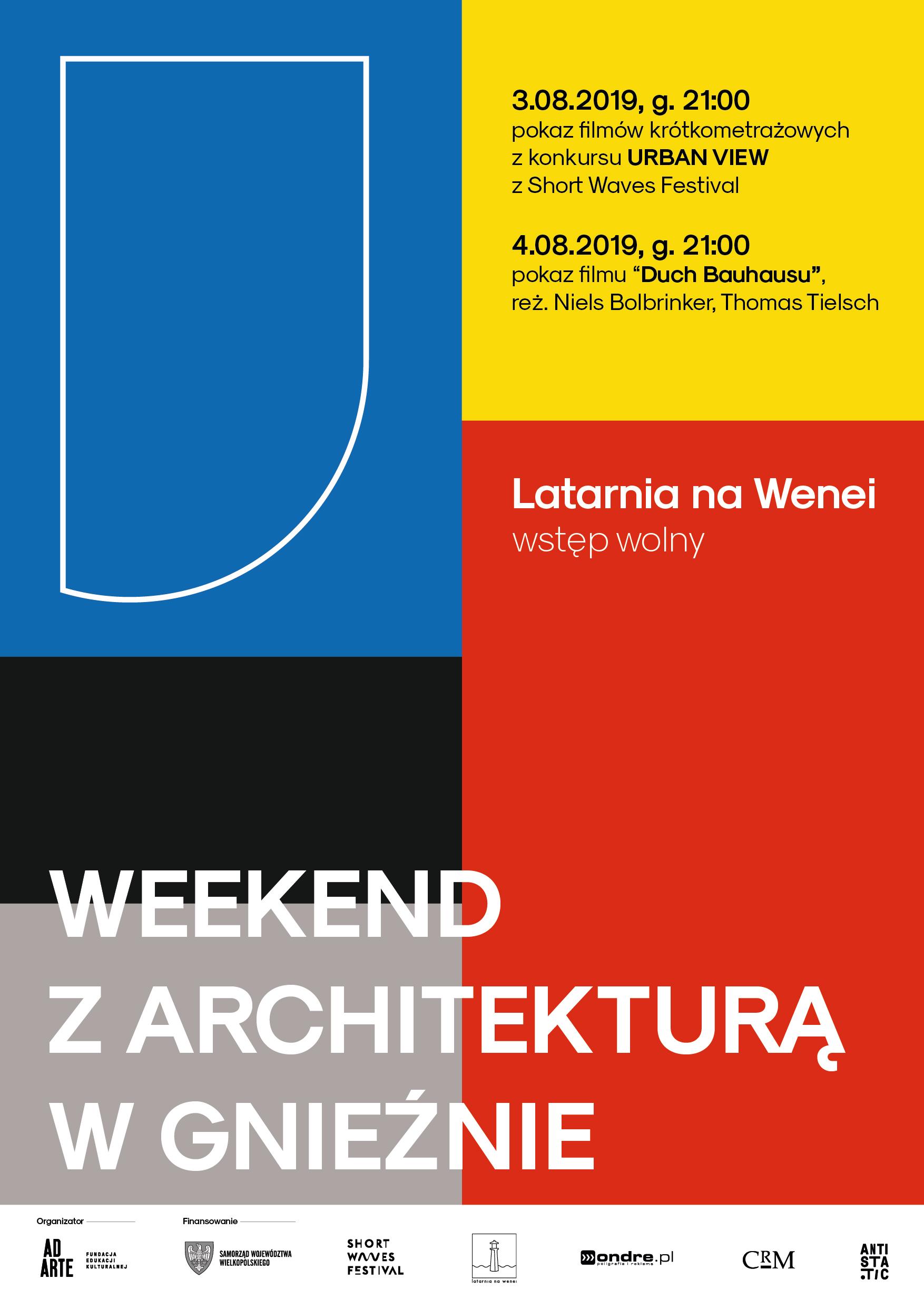 Weekend z architekturą
